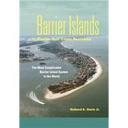 Barrier Islands of the Florida Gulf Coast Peninsula by Davis, Richard A., 9781561648085