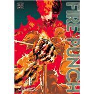 Fire Punch 4 by Fujimoto, Tatsuki, 9781421598086
