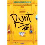Runt by Baskin, Nora Raleigh, 9781442458086