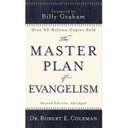 The Master Plan of Evangelism by Coleman, Robert, 9780800788087