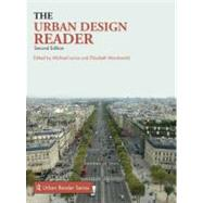 The Urban Design Reader by University of Pennsylvania; Sc, 9780415668088