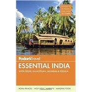Fodor's Essential India by FODOR'S TRAVEL GUIDES, 9781101878088