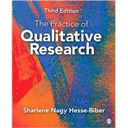 The Practice of Qualitative Research by Hesse-Biber, Sharlene Nagy, 9781452268088