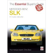 Mercedes-benz Slk by Bass, Chris, 9781845848088