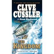 The Kingdom by Cussler, Clive; Blackwood, Grant, 9780425248089