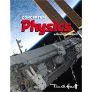 Conceptual Physics by Hewitt, Paul G., 9780321568090