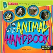 The Wise Animal Handbook Alabama by Jerome, Kate B., 9780738528090