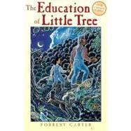 The Education of Little Tree by Carter, Forrest, 9780826328090