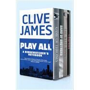 Play All by James, Clive, 9780300218091
