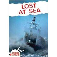 Lost at Sea by Ridley, Frances, 9780778738091