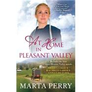 At Home in Pleasant Valley by Perry, Marta, 9781101988091