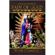 Rain of Gold by Villase�or, Victor, 9781558858091