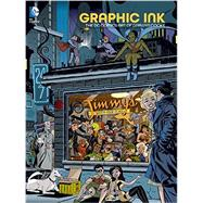 Graphic Ink by Cooke, Darwyn, 9781401258092
