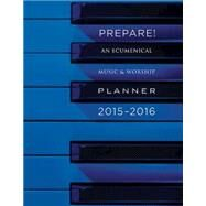 Prepare! 2015-2016 by Bone, David L.; Scifres, Mary J., 9781426798092