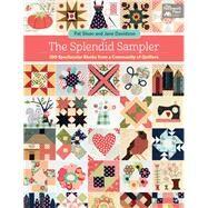 The Splendid Sampler by Sloan, Pat; Davidson, Jane, 9781604688092