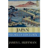 Japan in World History by Huffman, James L., 9780195368093