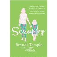 Scrappy by Temple, Brandi, 9781250088093