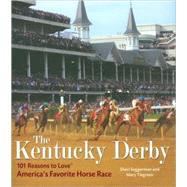 The Kentucky Derby by Tiegreen, Mary; Seggerman, Sheri, 9781584798095