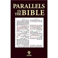 Parallels in the Bible by Bendavid, Abba, 9789652208095