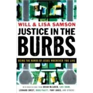 Justice in the Burbs 9780801068096R