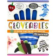 Gloveables Box Set by Parragon, 9781472368096