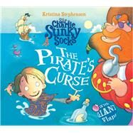 The Pirate's Curse by Stephenson, Kristina, 9781405268097