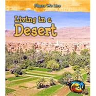 Living in a Desert by Labrecque, Ellen, 9781484608098