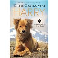 Harry by Czajkowski, Chris, 9781550178098