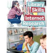 Library Skills and Internet Research by McKenzie, Precious, 9781627178099