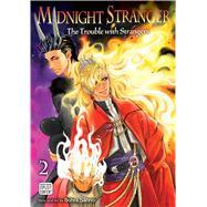 Midnight Stranger 2 by Naono, Bohra, 9781421588100
