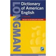 Longman Dictionary of American English (paperback with PIN) by ELT, Pearson, 9781447948100