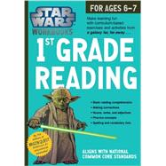 Star Wars 1st Grade Reading, for Ages 6-7 by Workman Publishing, 9780761178101