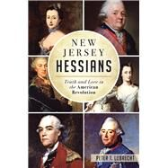 New Jersey Hessians by Lubrecht, Peter T., 9781467118101