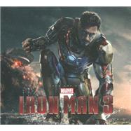 Marvel's Iron Man 3 by Marvel Comics, 9780785168102