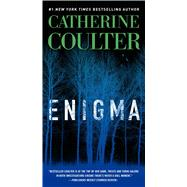 Enigma by Coulter, Catherine, 9781501138102