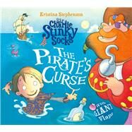 The Pirate's Curse by Stephenson, Kristina, 9781405268103