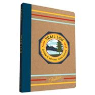 Pendleton Trail Log by Mills, Pendleton Woolen, 9781452148106