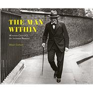 The Man Within by Carlson, Alison, 9781941758106