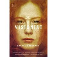 The Visionist by Urquhart, Rachel, 9780316228107