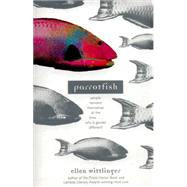 Parrotfish by Wittlinger, Ellen, 9781481468107