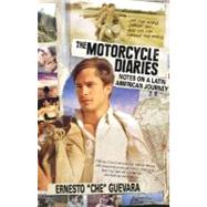 Motorcycle Diaries : Notes on a Latin American Journey by Guevara, Ernesto Che, 9781920888107