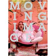 Moving Image by Kholeif, Omar, 9780262528108
