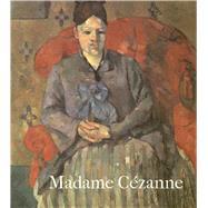 Madame C'zanne by Amory, Dita, 9780300208108