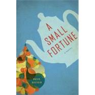 A Small Fortune by Dastgir, Rosie, 9781594488108