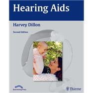 Hearing AIDS by Dillon, Harvey, 9781604068108