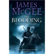 The Blooding by McGee, James, 9781605988108