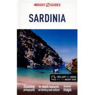 Insight Guide Sardinia by Insight Guides, 9781780058108
