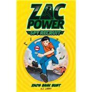 Zac's Bank Bust 9781742978109N