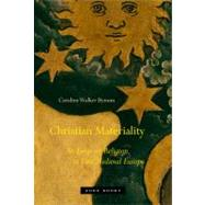 Christian Materiality by Bynum, Caroline Walker, 9781935408109