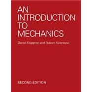An Introduction to Mechanics by Daniel Kleppner , Robert Kolenkow, 9780521198110